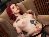 Shows nude AmalliaDiva