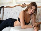 Camshow naked JanelleMorr