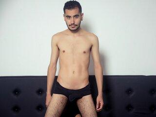 Naked fuck AntonioH