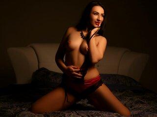 Porn nude AriaAspen