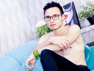 Nude video ChuckRivera