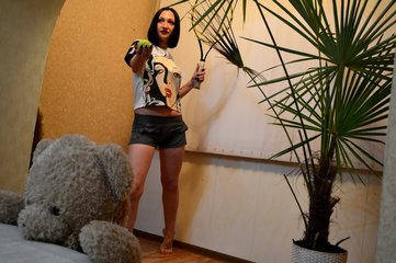 Camshow cam JuliaPerfect