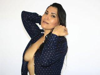 Fuck webcam LatinMelania