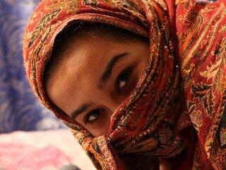 Jasmin private NiaWright