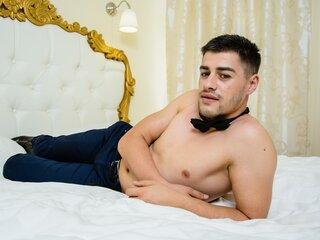 Real naked NickRonald
