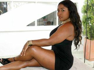 Naked cam SerenaBlack